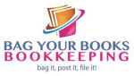 BAG YOUR BOOKS BOOKKEEPING